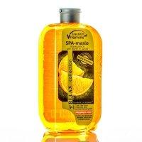 Spa-Olejek do Kąpieli/ pod Prysznic Energy of Vitamins Ylang-Ylang & Pomarańcza, 500 ml