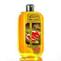 Spa-Olejek do Kąpieli/pod Prysznic Energy of Vitamins Oliwka&Trawa Cytrynowa