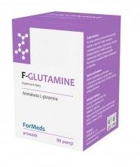 ForMeds F- GLUTAMINE (L-Glutamina), 90 porcji