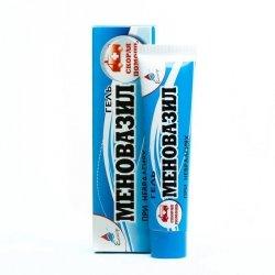 Cooling Gel Cream Menovazil, 40ml
