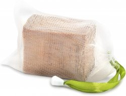 Soap Bag, Peeling Washer, Alepia