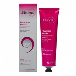 Hand and Nail Cream with Snail Slime, Element