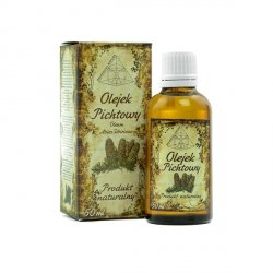 Fir Oil (Abies Sibirica), 50 ml 100% Natural