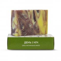 Soap «Day and Night» with Hazelnut Oil, Yaka