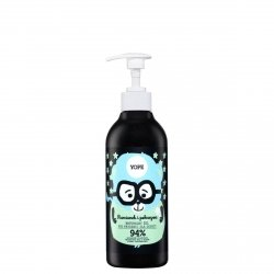 Chamomile & Nettle Natural Kids Body Wash, Yope