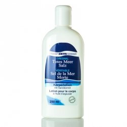Dead Sea Minerals Body Lotion, 200ml