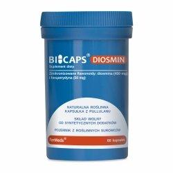 BICAPS DIOSMIN Formeds, 60 capsules