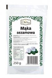 Sesame Flour, Olvita, 250 g