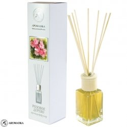 Aroma Diffuser, Reed Diffuser Rosewood