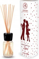 Reed Diffuser Love is in the Air, Aromatika