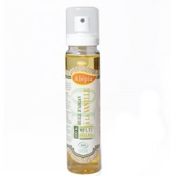BIO Argan Oil Perfumed Vanilla, Alepia, 100ml