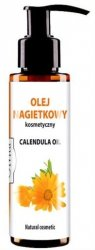 Calendula Oil, Olvita, 100ml