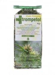 Trompetol Organic Hemp Herb XQ+, 30g