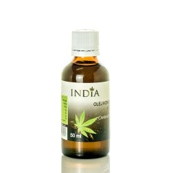 Hemp Oil, 50 ml