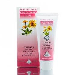 Spongilla Cream with Arnica Extract, 80 ml