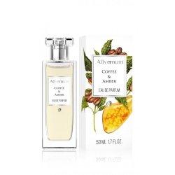 Coffee & Amber, Allvernum Eau de Parfum