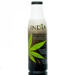 Hemp Body Lotion, 400 ml