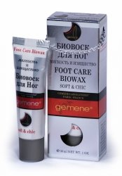 Biowax for Corns and Calluses, 30 ml DNC