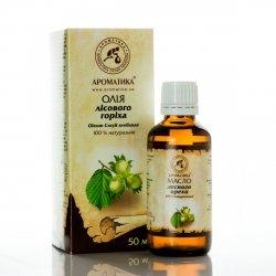 Hazelnut Natural Oil, Aromatika