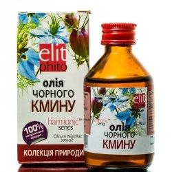 Olej z Czarnuszki (Czarnego Kminku), Elitphito