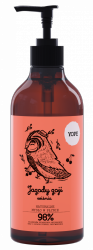 Goji Berries & Cherry Natural Liquid Hand Soap, Yope