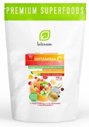 Vitamin C, Ascorbic Acid Powder, Intenson, 150g