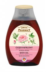 Bath and Shower Oil 3 Neroli, Rose, Sandalwood, Elfa