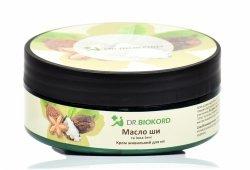 Shea & Inca Inchi Nourishing Foot Cream, Dr. Biokord