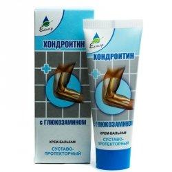 Cream Balm Chondroitin & Glucosamine, 75 ml