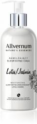 Lotos & Jasmine Moisturizing Hand and Body Elixir, Allvernum