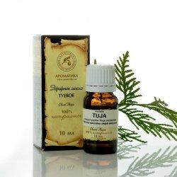 Thuja Essential Oil, Aromatika