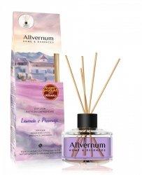 Fragrance Diffuser Provence Lavender, Allvernum