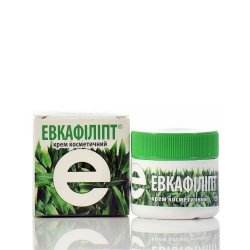Eukafilipt Cream Gel with Eucalyptus Extract, 25g
