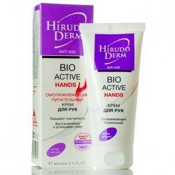 Hirudoderm Bio Active Hand Cream
