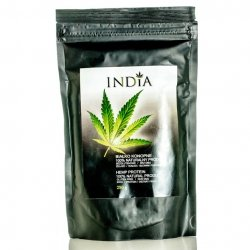 Białko Konopne 500g, India Cosmetics