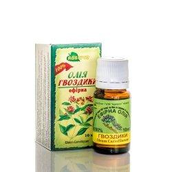 Olejek Goździkowy, 100% naturalny Adverso