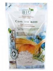 Relaksująca Sól do Kąpieli z Jałowcem Bio Pharma Laboratory, 500g