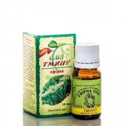 Olejek Kminkowy (Kminek), 100% Naturalny Adverso