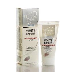 Krem na Dzień Wybielający SPF 20 White Expert Hirudoderm