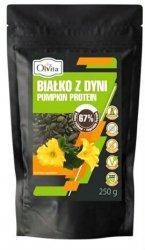 Białko z Dyni Bezglutenowe Olvita, 250g