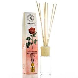 Dyfuzor Zapachu Aksamitna Róża, Aromadyfuzor, Aromatika