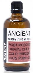 Olej z Dzikiej Róży, Ancient Wisdom, 100ml