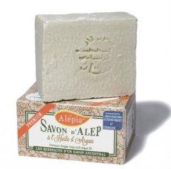 Mydło Alep Premium z Olejem Arganowym, 125 g