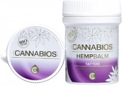 Balsam Konopny TATOO Cannabios