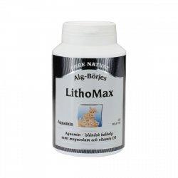 LithoMax Aquamin, Suplement Diety Alg-Börje/ Stawy, Kości
