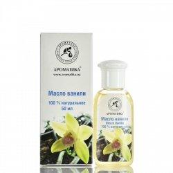 Olej Waniliowy, Aromatika, 50 ml