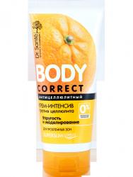 Intensywny Krem Antycellulitowy Dr.Sante Body Correct, 200 ml