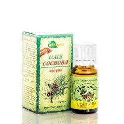 Olejek Sosnowy, 100% Naturalny Adverso
