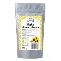 Mąka Słonecznikowa Olvita, 250 g