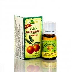 Olejek Bergamotowy, 100% Naturalny Adverso